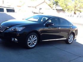 2012 Lexus ES 350:3 car images available