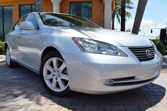 2007 Lexus ES 350:24 car images available