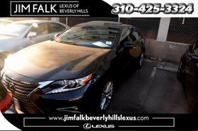 2016 Lexus ES 350:2 car images available