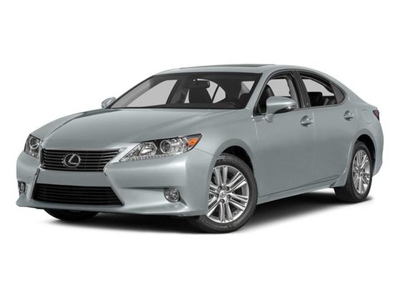 2015 Lexus ES 350 : Car has generic photo