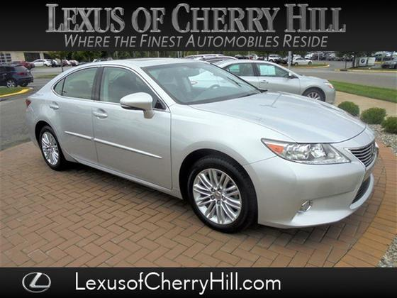 2014 Lexus ES 350:23 car images available
