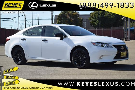 2015 Lexus ES 350:23 car images available