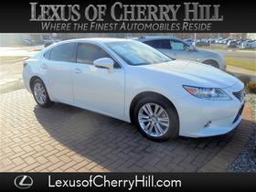 2015 Lexus ES 350:23 car images available