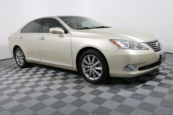 2011 Lexus ES 350:24 car images available