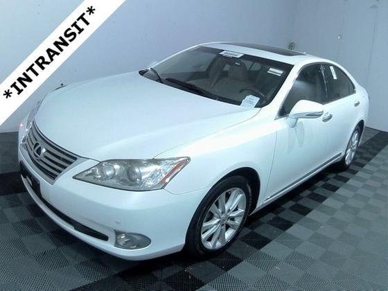 2012 Lexus ES 350:23 car images available