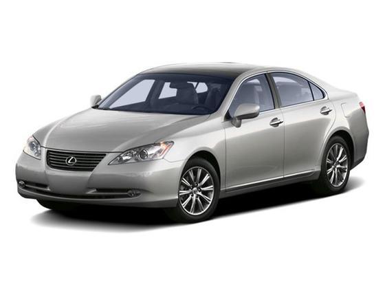 2009 Lexus ES 350 : Car has generic photo