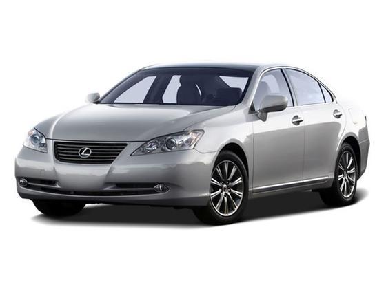 2008 Lexus ES 350 : Car has generic photo