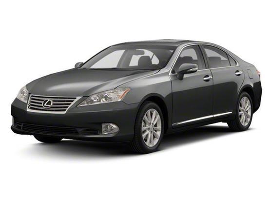 2011 Lexus ES 350 : Car has generic photo