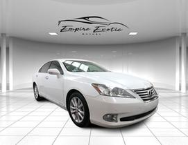 2010 Lexus ES 350:24 car images available