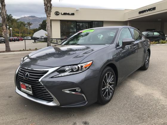 2017 Lexus ES 350:15 car images available