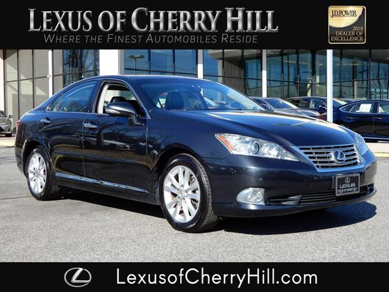 2011 Lexus ES 350:24 car images available