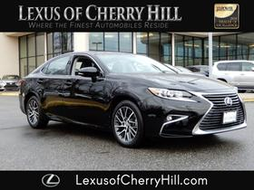 2016 Lexus ES 350:24 car images available