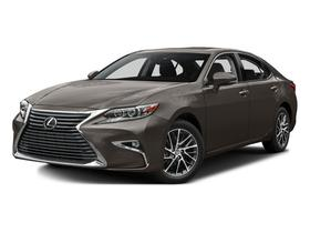 2018 Lexus ES 350 : Car has generic photo