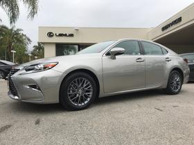 2018 Lexus ES 350:23 car images available
