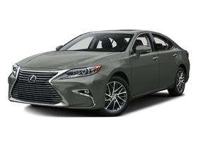 2016 Lexus ES 350 : Car has generic photo