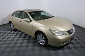 2009 Lexus ES 350:24 car images available
