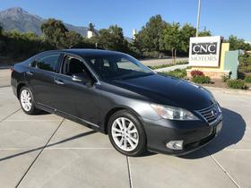 2011 Lexus ES 350:8 car images available