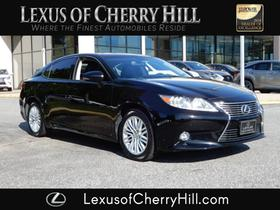 2014 Lexus ES 350:24 car images available