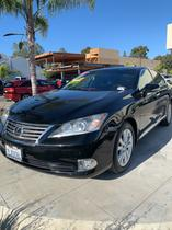 2011 Lexus ES 350:20 car images available