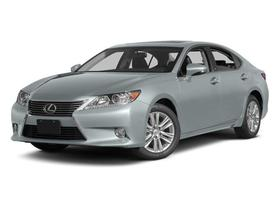 2014 Lexus ES 350 : Car has generic photo