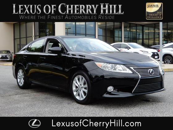 2013 Lexus ES 350:24 car images available