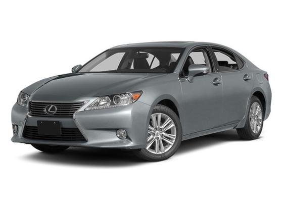 2013 Lexus ES 350 : Car has generic photo