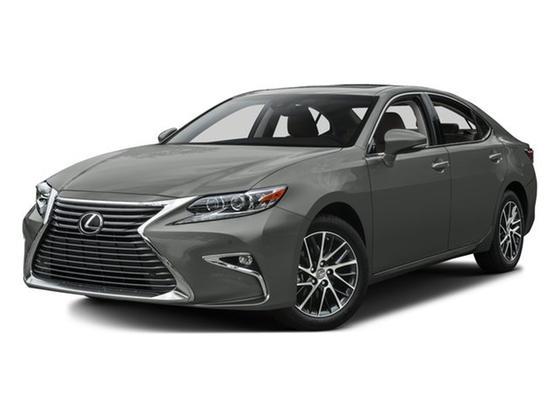 2016 Lexus ES 350 : Car has generic photo