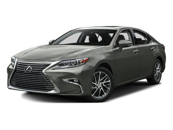 2017 Lexus ES 350 : Car has generic photo