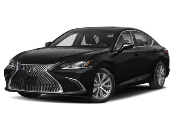 2019 Lexus ES 350 : Car has generic photo