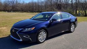 2016 Lexus ES 350:24 car images available
