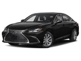 2020 Lexus ES 350 : Car has generic photo