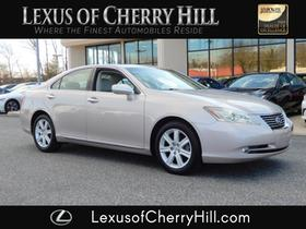 2008 Lexus ES 350:24 car images available