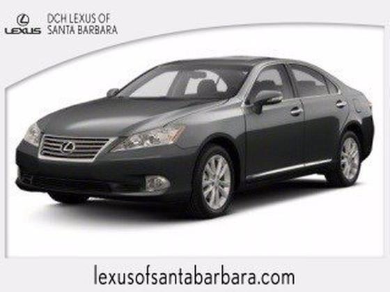 2010 Lexus ES 350:24 car images available