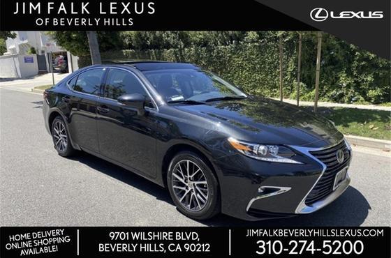 2017 Lexus ES 350:21 car images available