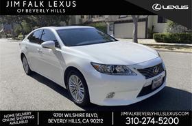 2015 Lexus ES 350:14 car images available
