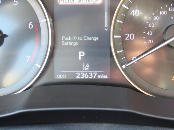 2018 Lexus ES 350