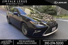 2018 Lexus ES 350:15 car images available