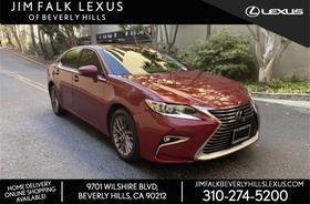 2018 Lexus ES 350:16 car images available