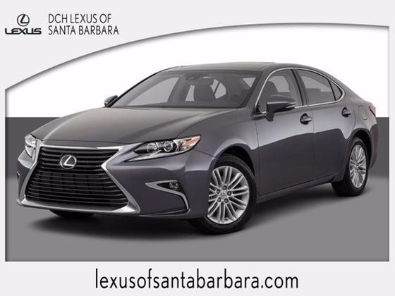 2018 Lexus ES 350:24 car images available
