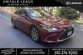 2019 Lexus ES 350:13 car images available