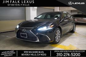 2019 Lexus ES 350:16 car images available