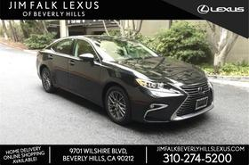 2018 Lexus ES 350:9 car images available