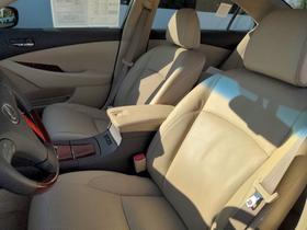 2009 Lexus ES 350