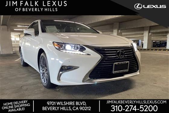 2018 Lexus ES 350:13 car images available