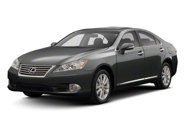 2010 Lexus ES 350 : Car has generic photo