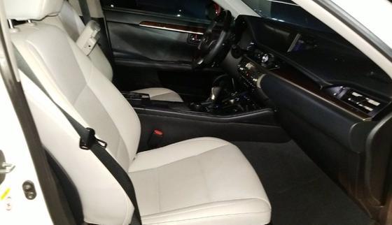 2018 Lexus ES 350:6 car images available