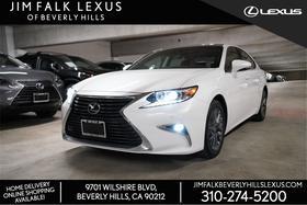 2018 Lexus ES 350:14 car images available