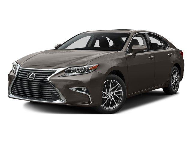 2018 Lexus ES 350 : Car has generic photo