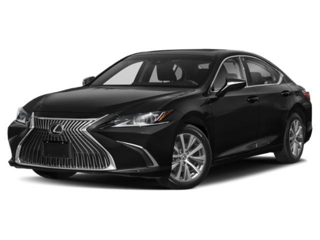2021 Lexus ES 350 : Car has generic photo