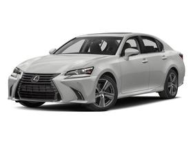 2017 Lexus GS  : Car has generic photo
